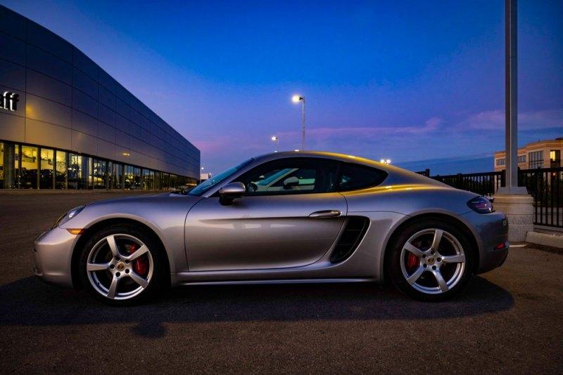 Porsche718Silver01